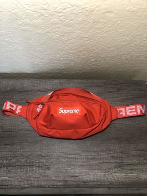 Supreme Fanny Pack for Sale in West Palm Beach, FL