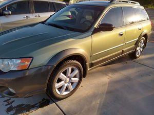 2006 Subaru Outback AWD for Sale in Pinon Hills, CA