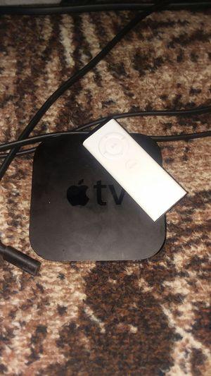 Apple TV (trade for car battery) for Sale in Las Vegas, NV