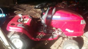 Three lawn mowers for sale 2 Dixon ZTR and a Craftsman for Sale in Haysville, KS