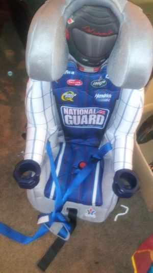 Dale Earnhardt jr car seat nascar for Sale in Clinton Township, MI