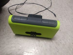 Portable Waterproof Speaker and very Loud for Sale in Columbia, SC