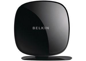 Belkin - N750 DB Wi-Fi Dual-Band N+ Gigabit Router ($40 or Best Offer) for Sale in Sterling Heights, MI