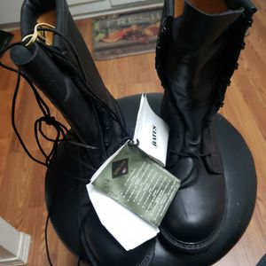 new boot batex Gore Tex Footwear ready for work Size 8.5 R for Sale in Snohomish, WA