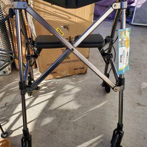 Lightweight Folding Mobility Walker for Sale in Phoenix, AZ