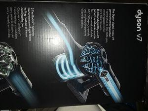 DYSON V7/ Motorhead/ CORDLESS for Sale in Waipahu, HI