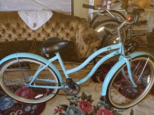 BIKE, Beach cruiser. for Sale in Salt Lake City, UT