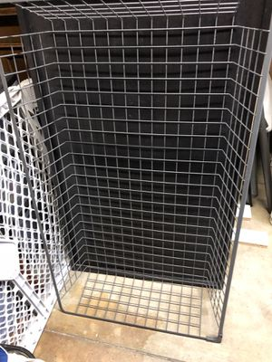 IKEA shelves and closet accessories with hardware for Sale in Glendale, CA
