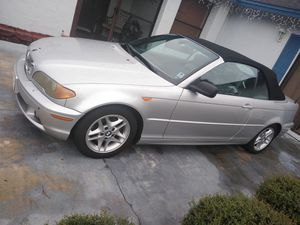 BMW 325 CI 2004 convertible for Sale in Kissimmee, FL
