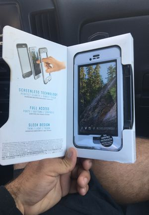 Life proof for 6 plus for Sale in Fort Lauderdale, FL