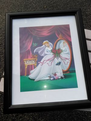 Cinderella painting for Sale in Solon, OH