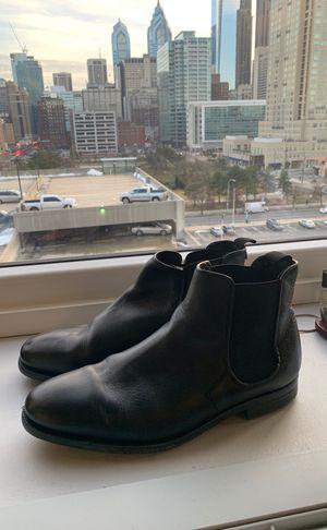 Men's boots 10.5 for Sale in Philadelphia, PA