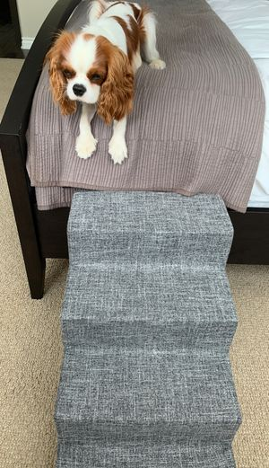 Pet stairs for beds/couches (new) for Sale in Encinitas, CA