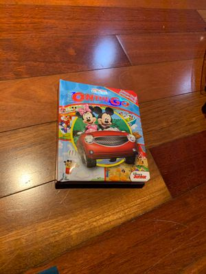 Mickey Mouse Clubhouse on the Go for Sale in Coral Gables, FL