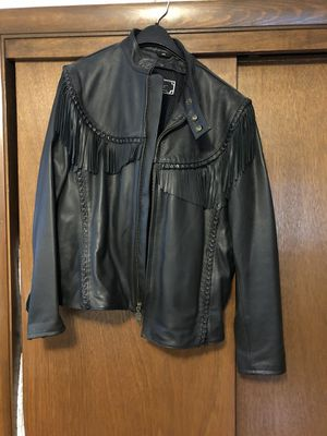 Motorcycle jacket men's for Sale in Melrose, MA