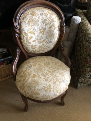 Two Antique chairs for Sale in Alameda, CA
