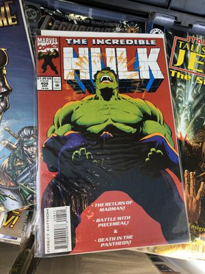 Comic Books for Sale in Covina, CA