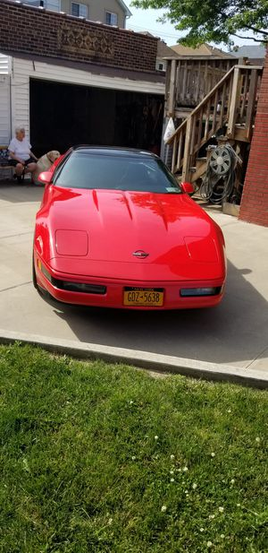 1994 chevy corvette for Sale in The Bronx, NY