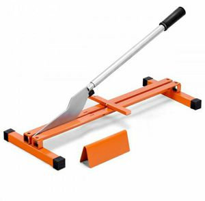 Laminate Flooring Cutter Hand Tool V-Support Heavy Duty Steel for Sale in Anaheim, CA