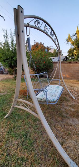 Patio swing for Sale in West Covina, CA