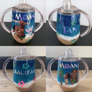 Moana Sippy Cup for Sale in McAllen, TX