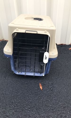 Portable Pet Crate for Sale in Atlanta, GA