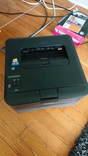 Brother printer HL-L23400W for Sale in Newton, MA
