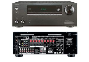 Onkyo TX-NR 656 A/V receiver for Sale in Salt Lake City, UT