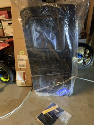 L7 subwoofers & amp for Sale in San Ramon, CA