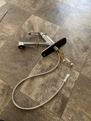 Kitchen faucet for Sale in Falls Church, VA