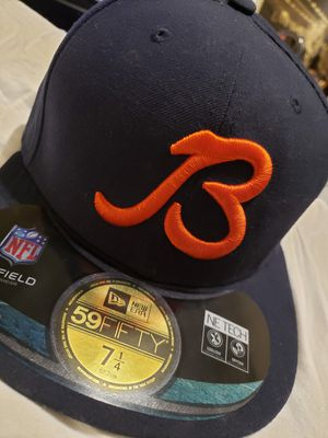 Chicago Bears Cap for Sale in Shelbyville, TN