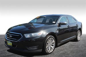 2013 Ford Taurus for Sale in Seattle, WA