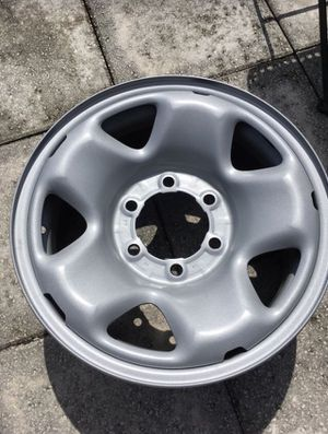 Tacoma 2017 stock rims for Sale in Indiantown, FL