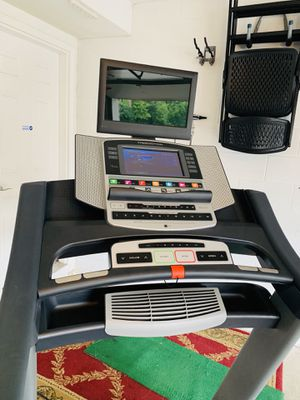 FreeMotion Treadmill for Sale in Des Plaines, IL