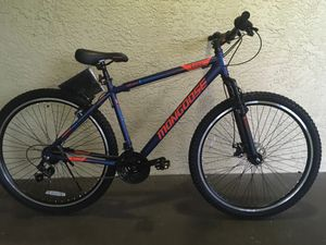 BRAND NEW BIKES FOR TALL PEOPLE 6FT AND TALLER for Sale in Palm Harbor, FL
