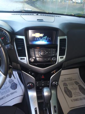 Great offer 2014 Chevy Cruze 61,miles Maryland state inspection for Sale in Baltimore, MD