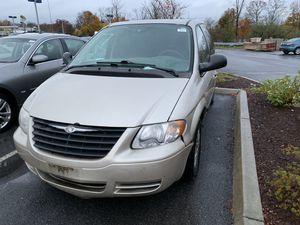 Chrysler Minivan for Sale in Milton, MA
