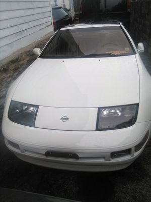 1993 Nissan 300zx 2plus2 for Sale in New Rochelle, NY