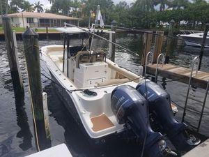 Boat Nauticstar for Sale in Hillsboro Beach, FL