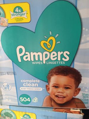 Pampers for Sale in San Diego, CA