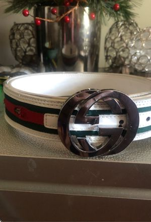 Authentic Gucci Belt for Sale in Doraville, GA