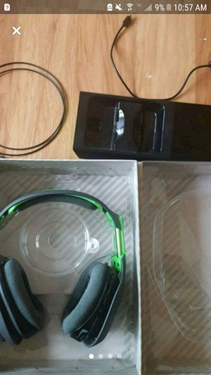 Xbox one Astro a50 gaming headset for Sale in Newton, KS