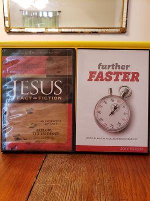 CHRISTIAN DVDS for Sale in Lakeland, FL