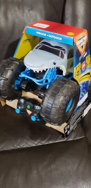 Monster Jam for Sale in West Covina, CA