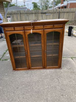 Stackable Cabinet for Sale in Highland Park, MI