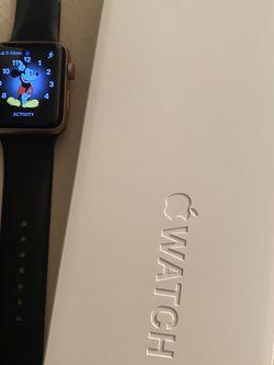 Series 3 Apple Watch for Sale in Glen Burnie,  MD