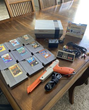 Nintendo for Sale in Port St. Lucie, FL