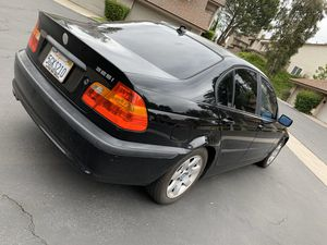 2004 bmw 325i for Sale in Fullerton, CA