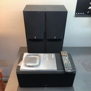 Surround Sound System for Sale in Anaheim, CA