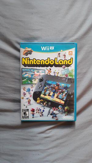 NintendoLand for Sale in Whittier, CA